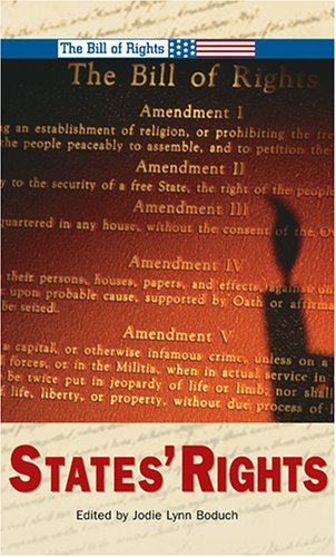 Read Online States' Rights (Bill of Rights) pdf
