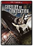 Sheriff of Contention [DVD] [2010] [Region 1] [US Import] [NTSC]