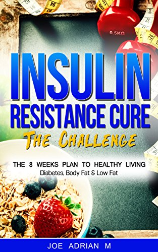Insulin Resistance Cure Challenge Diabetes ebook product image