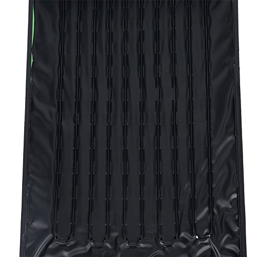 """iPower 48"""" x 20"""" Warm Hydroponic Seedling Heat Mat and 40-108°F Digital Thermostat Control Combo Set for Seed Germination"""