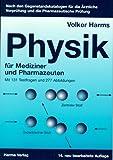 Physik für Mediziner und Pharmazeuten