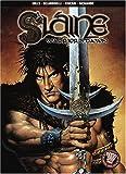Slaine: Warrior's Dawn (Slaine (Graphic Novels))