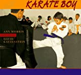 Karate Boy, Ann Morris, 0525453377