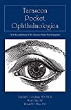 img - for Tarascon Pocket Ophthalmologica book / textbook / text book