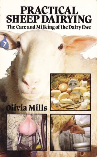 Practical Sheep Dairying ()