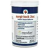 Meridian Surgi-Lock 2oc Instant Tissue Adhesive