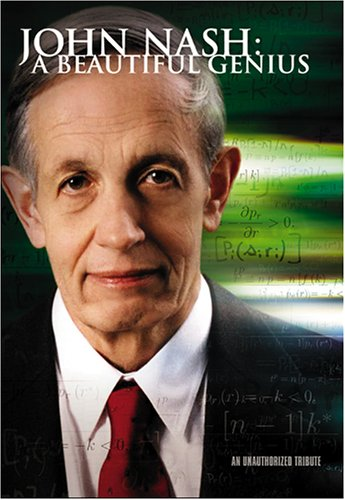 the true story of john nash This post has been updated sylvia nasar, the biographer of the late john nash, has often said the nobel-winning economist did not will himself out of schizophrenia, but instead aged out of the devastating mental illness research confirms that a small percentage of people diagnosed with.