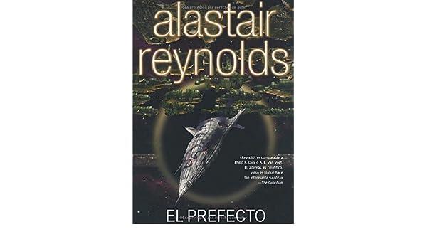 El prefecto (Solaris ficción) (Spanish Edition)