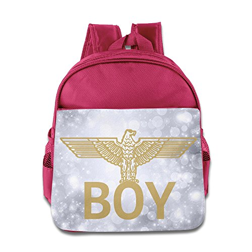 DHome BOY Unisex Daypack Brand New Pink
