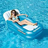 Swimline Designs Oversized Cooler Couch Pool Inflatable