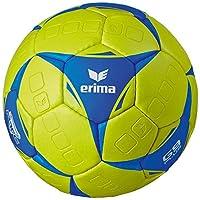 erima Handball G9 Plus, Lime/Blau, 2, 720509