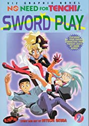 No Need for Tenchi: Sword Play 2