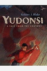 Yudonsi Hardcover