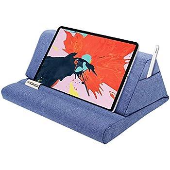 Amazon.com: iPad almohada Stand, skiva EasyStand Pad ...