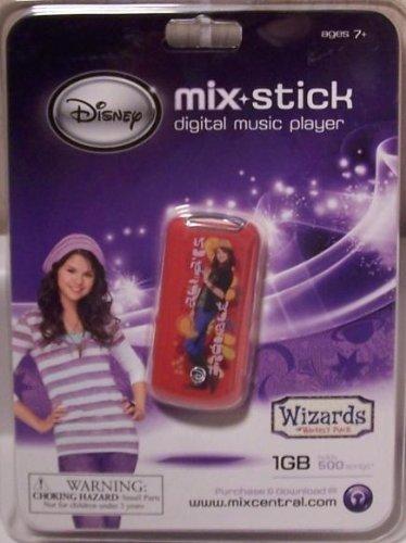Disney Mix Stick Lights MP3 Player - Wizards of Waverly Place