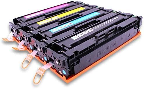 Compatible con el cartucho de tóner de impresora HP CC530A/hp304a ...