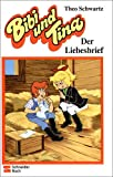 img - for Bibi und Tina, Bd.12, Der Liebesbrief book / textbook / text book
