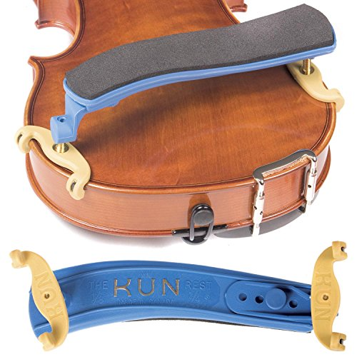 Kun Original Mini Shoulder Violin product image