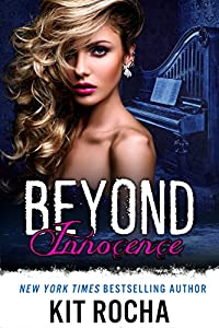 Beyond Innocence (Beyond, Book #6)