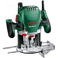 Bosch POF 1400 ACE - Fresadora de superficie