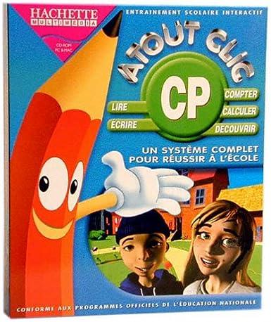 ATOUT CLIC CP TÉLÉCHARGER