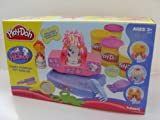 : Play-Doh Littlest Pet Shop Fuzzy Pumper Pet Parlor