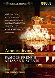 Great Arias: Amours divins!