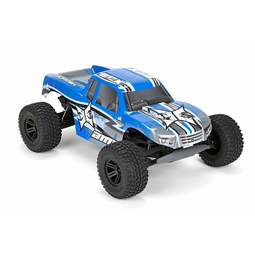 2wd Truck - 2