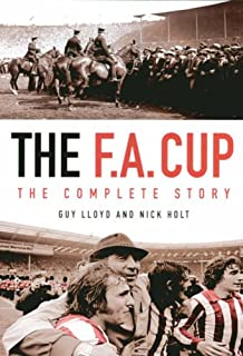 Reviews for the book Underdogs: the unlikely story of football's first fa cup heroes