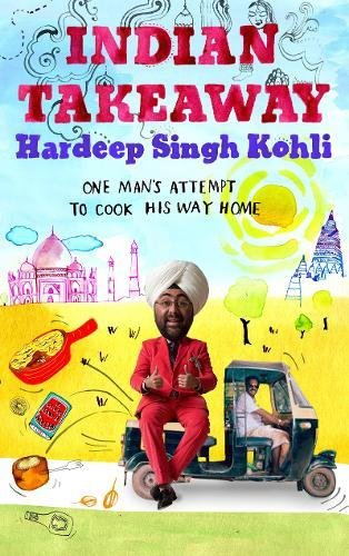 Indian Takeaway: A Very British Story ebook
