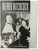 : Classic Mystery Jigsaw Puzzle - Alfred Hitchcock