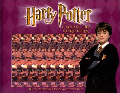 Harry Potter A L Ecole Des Sorciers Edition Bilingue