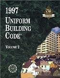 1997 Uniform Building Code, Vol. 2: Structural Engineering Design Provisions