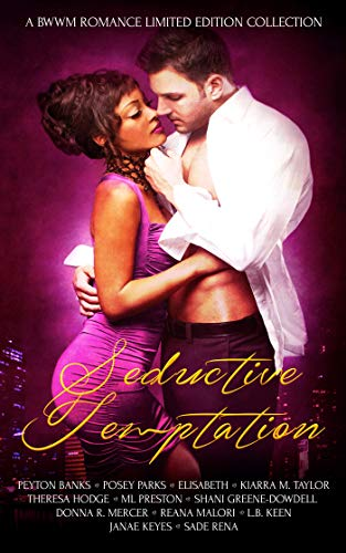 Seductive Temptation: A BWWM Romance Limited Edition Collection (English Edition)