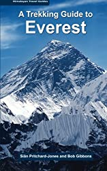A Trekking Guide to Everest (Himalayan Travel Guides)