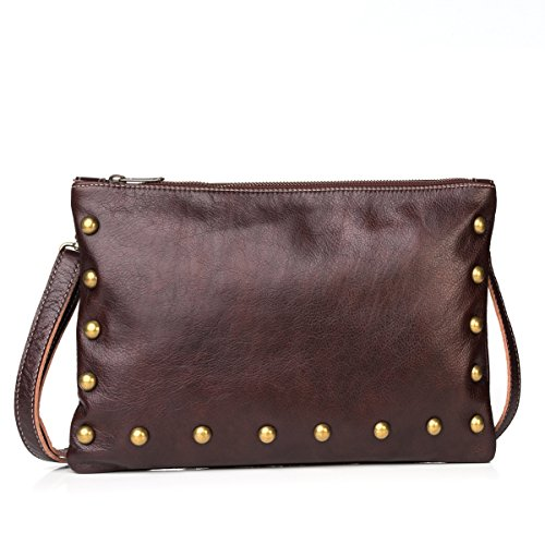 nikki-medium-size-studded-crossbody-pouch-in-brown-italian-leather