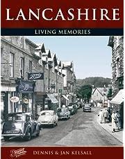 Francis Frith's Lancashire Living Memories