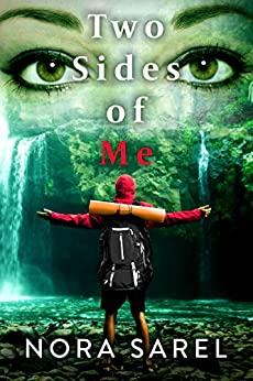 Two Sides Of Me by Nora Sarel ebook deal