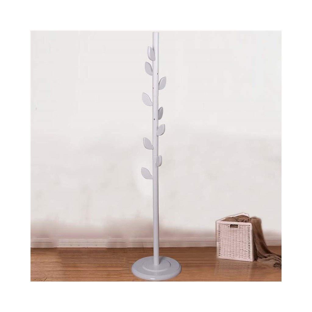 LQQGXLPerchero minimalista moderno, perchero de madera ...