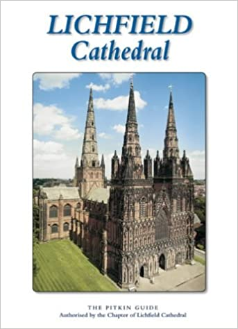 Book Lichfield Cathedral (Pitkin Guides)