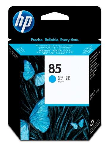 HP C9420A 85 cyan printhead (85 Inkjet Printhead)