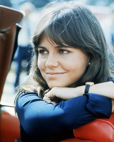 Have sally field smokey bandit for that