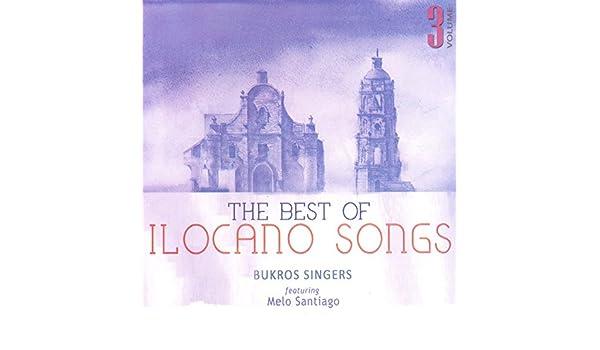 Dikanton Malipatan (feat  Melo Santiago) by Bukros Singers on Amazon