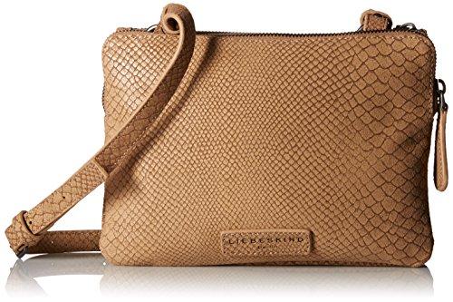 8bcfde0a426e7 Liebeskind Karen Umhängetasche Leder 22 cm  Amazon.de  Schuhe   Handtaschen