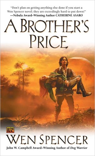 Download A Brother's Price pdf