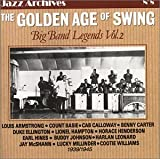 Golden Age of Swing: Big Band Legends