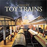 Christie's Toy Trains, Hugo Marsh and Pierce Carlson, 0823006417