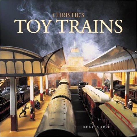Christie's Toy Trains ()