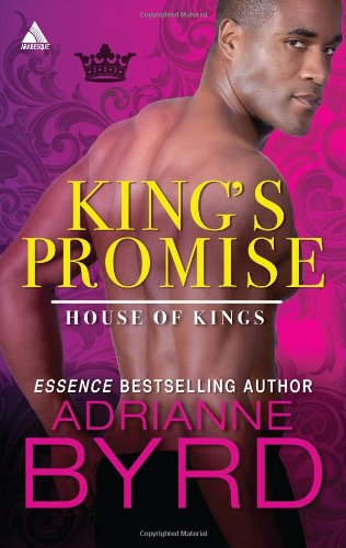 book cover of King\'s Promise