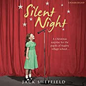 Silent Night | Jack Sheffield